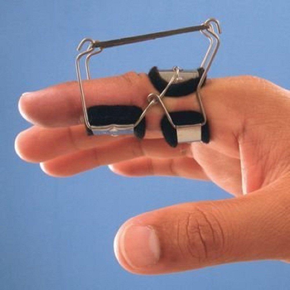 Bunnell Reverse Knuckle Bender, Medium