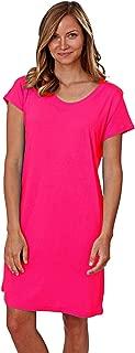 product image for Women's Goodnite Shirt Short Sleeve Sleepwear