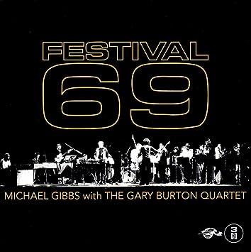 Image result for festival 69 gibbs burton