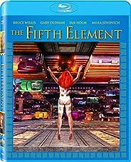 Fifth Element / [Blu-ray]