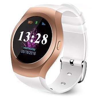 BigBen Interactive KS2 - Bluetooth 4.0 SmartWatch Teléfono ...