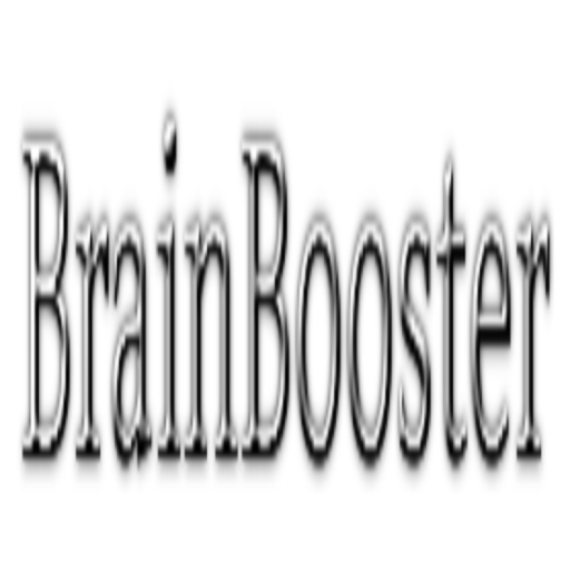 BrainBooster from Swathy
