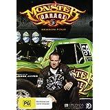 NEW Monster Garage: Complete Seaso