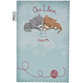One i love birthday card to the one i love happy birthday hallmark birthday card for one i love happy day happy heart medium bookmarktalkfo Image collections
