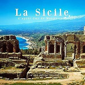 La Sicile Audiobook