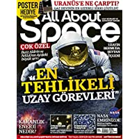 ALL ABOUT SPACE HAZİRAN SAYISI