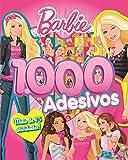 Barbie: 1000 Adesivos