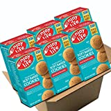 Enjoy Life Soft Baked Snickerdoodle Cookies, 6-Ounce Boxes (Pack of 6)