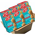 6 Pk Enjoy Life Soft Baked Cookies Snickerdoodle 6 Ounce Box