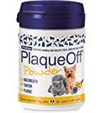 ProDen Plaque Off Dog and Cat Food Supplement, 420 g