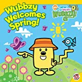 Wubbzy Welcomes Spring!, Ellie Seiss, 144241250X