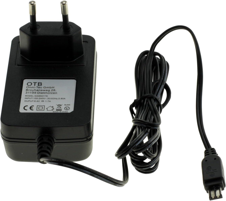Otb Netzteil Für Sony Ac L10 L15 Kamera
