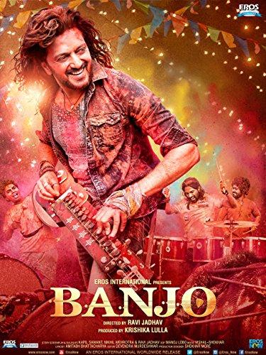 Banjo - Video String Banjo 5