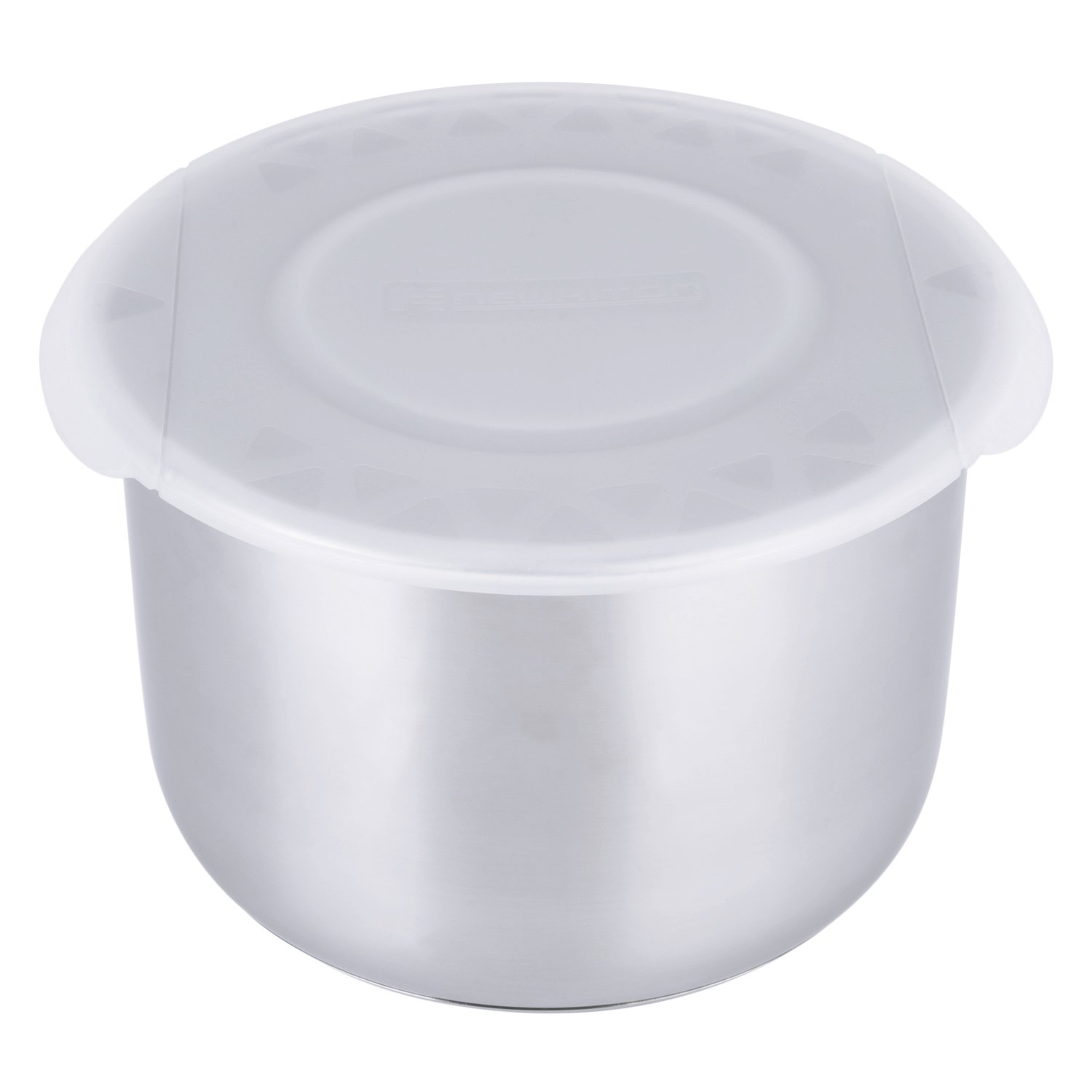 Silicone Lid Cover for Insta Pot Inner Pots (BPA-Free) - Fits IP-DUO60, IP-LUX60, IP-DUO50, IP-LUX50, Smart-60, IP-CSG60 and IP-CSG50 (Blue) Gooray IPLBLUE-02