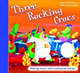 Three Rocking Crocs