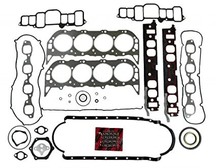 Amazon Com Diamond Power Full Gasket Set Works With Chevrolet