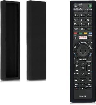 kwmobile Funda Compatible con Sony RMT-TX100 / RMT-TX200C / TX300C: Amazon.es: Electrónica