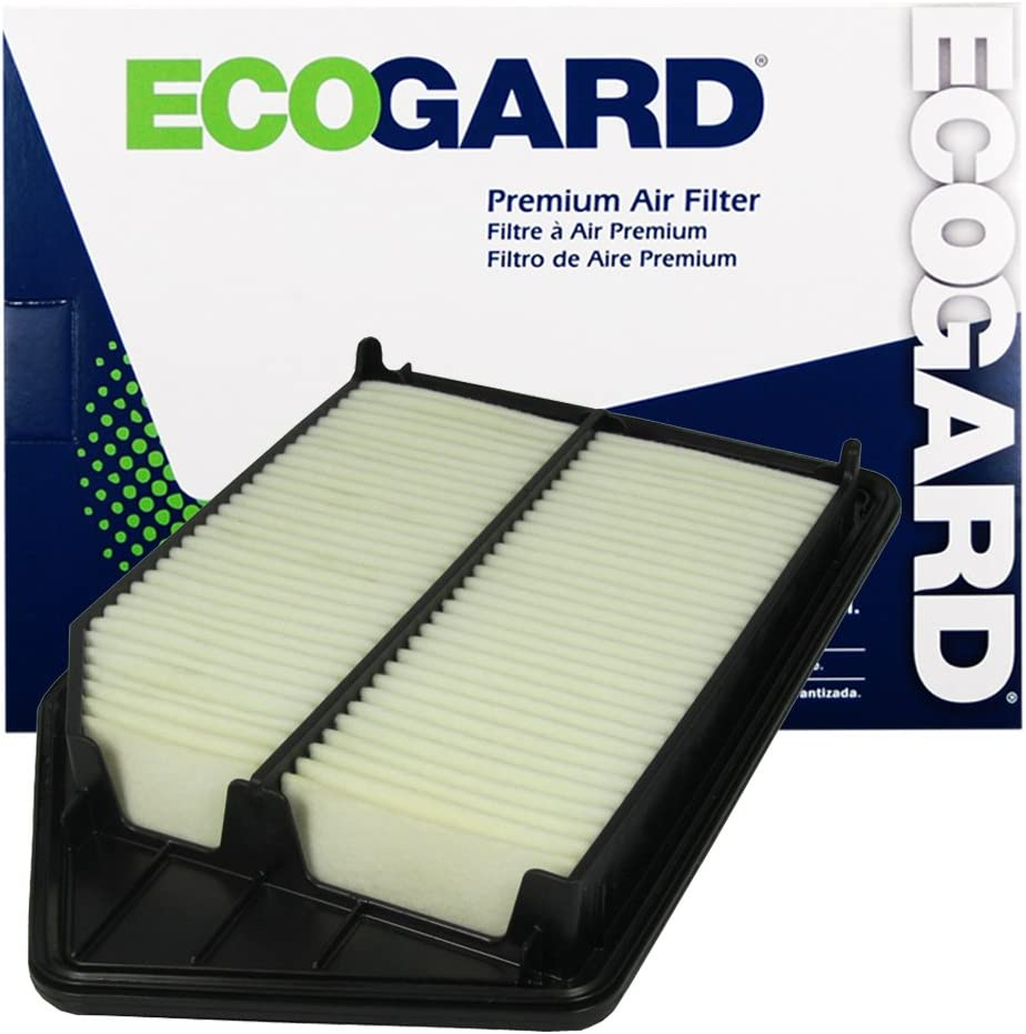 17220-5A2-A00 Air Filter For Honda 83750 A26282 33-2498 49750 Acura TLX 2.4L NEW