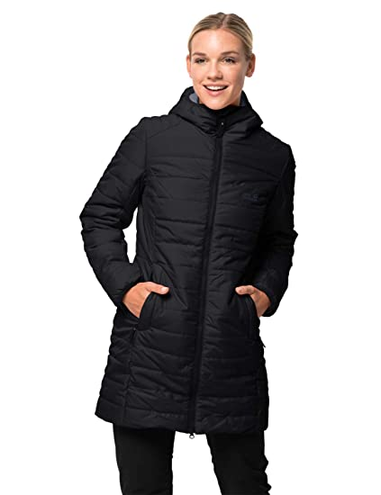 Jack Wolfskin Steppmantel »NOVA ICEGUARD COAT« | Fashion