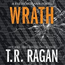 WRATH: FAITH MCMANN, BOOK 3