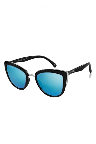 Amazon.com: Perverso Thelma – Gafas de sol Cat-eye anteojos ...