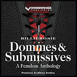 Dommes & Submissives