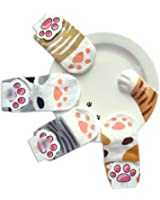 [ABOXOF] Cute Kitty Cat Paw Socks for Kids / Women