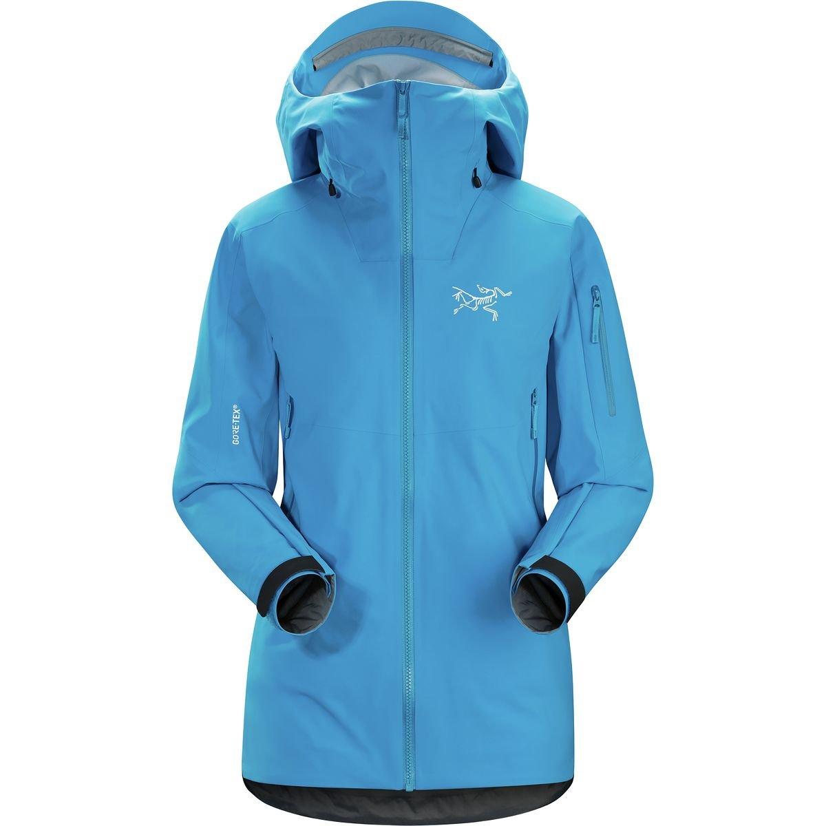 Arc'Teryx Women's Sentinel Jacket Baja Large