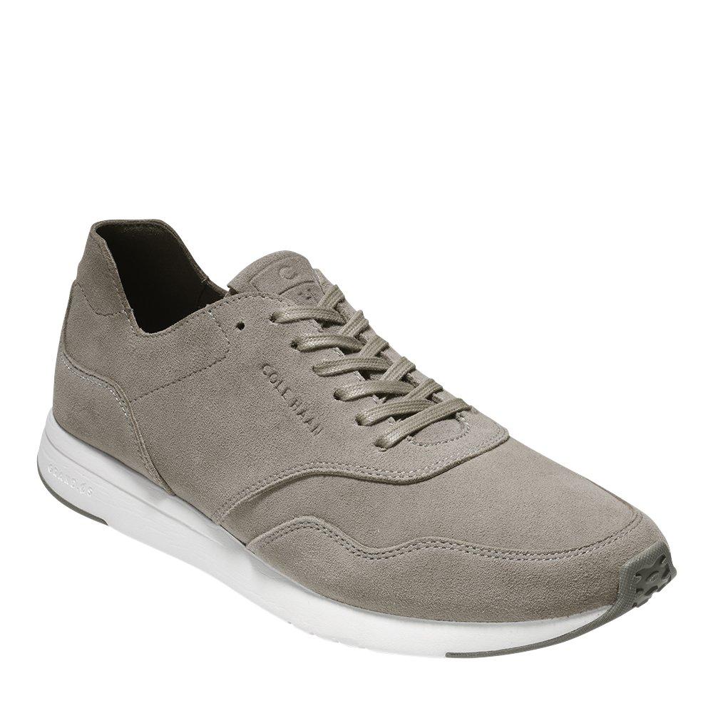 Cole Haan Mens Mens GrandPr Deconstructed Running Sneaker B074VB2N7C 10 D(M) US Ironstone Suede