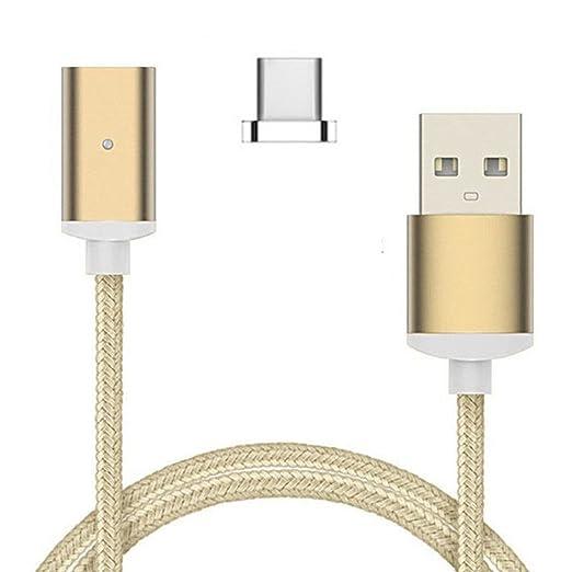 11 opinioni per USB Tipo C magnetica cavo di ricarica, Lively Life USB-A USB-C del caricatore