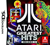 Atari's Greatest Hits, Volume 1 - Nintendo DS
