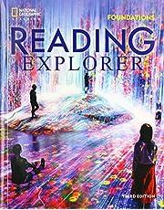 Reading Explorer Foundations: Student Book and Online Workbook Sticker