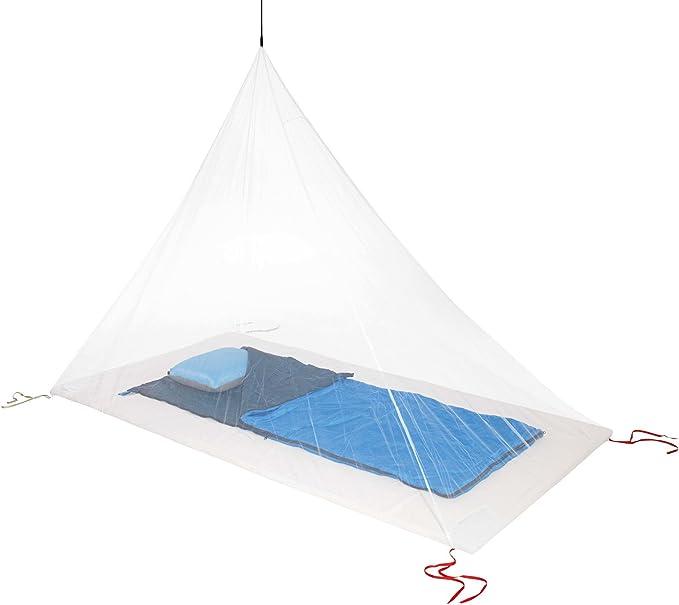 Indoornetz f/ür Zwei Personen Cocoon Travel Net Double Ultralight