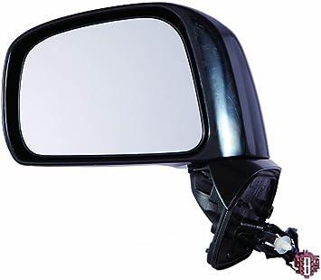 DEPO 315-5418L3EB Nissan Versa Sedan Driver Side Non-Heated Power Mirror