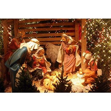 diy 5d christmas snow full drill diamond paintingjchentm merry christmas home - Amazon Christmas Home Decor