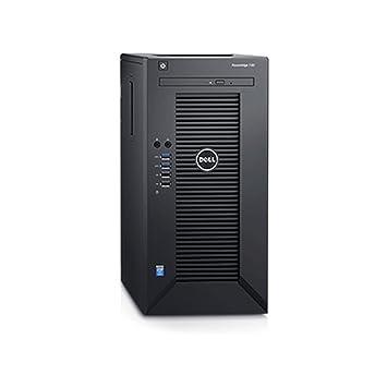 2018 Newest Flagship Dell PowerEdge T30 Premium Business Mini Tower Server  System - Intel Quad-Core Xeon E3-1225 v5 8M Cache, 16GB UDIMM RAM, 1TB HDD,