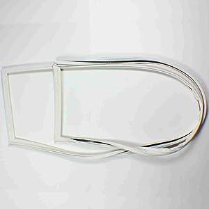 Whirlpool Part Number 2159072: Door. Gasket Magnetic