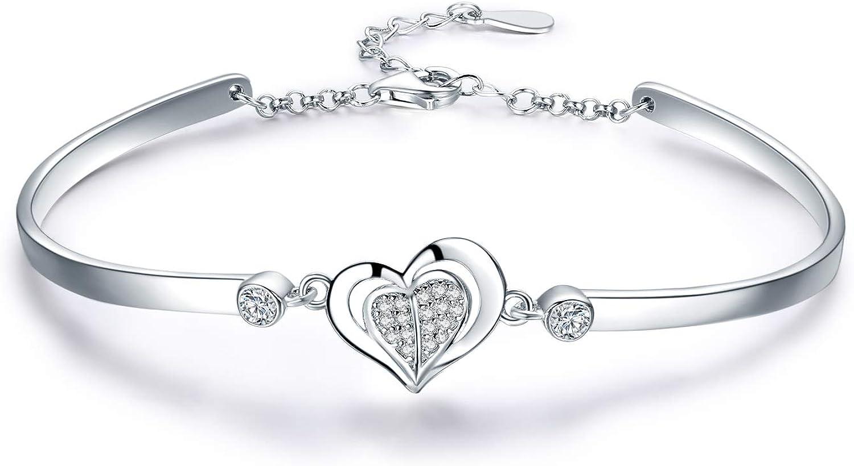 Womens Bracelet Chunky Bracelet Attract Love Bracelet Womens Gift for Her Calming Bracelet Emotional Support Healing Crystals Wife Gift