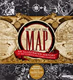 img - for The Art of the Map: An Illustrated History of Map Elements and Embellishments by Dennis Reinhartz (2012-11-06) book / textbook / text book