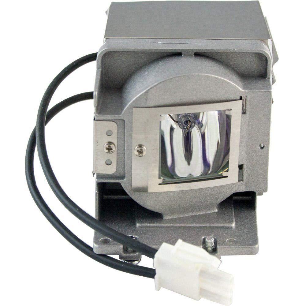 EachLight プロジェクター 交換用 ランプ 5J.JA105.001(互換性のあるランプ) ベンキューBENQ MS511H/ MS512/ MW523/ MX522/ TW523 対応   B07GZNQ97Y