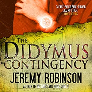 The Didymus Contingency Audiobook