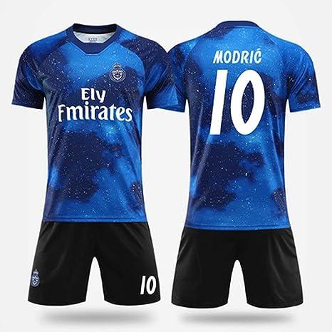 YAXIAO Camiseta De Los Hombres De Fútbol Traje Traje ...