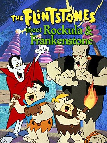 Flintstones Meet Rockula & Frankenstone]()