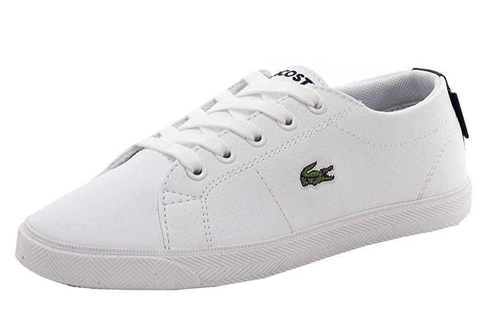 Lacoste Boys Marcel Lace Up Fashion Sneakers Shoes