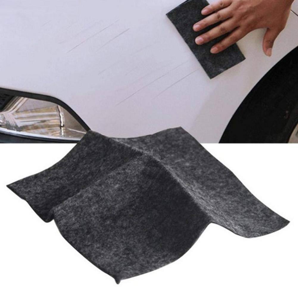 Multipurpose Scratch Remover Cloth for Car for Light Paint Scratches Remover Scuffs on Surface Repair-Repair Scratches Product Pic Premium Quality