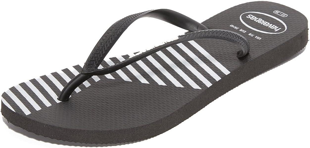 d094c35789d86 Havaianas Women s Slim Colorblock Flip Flops