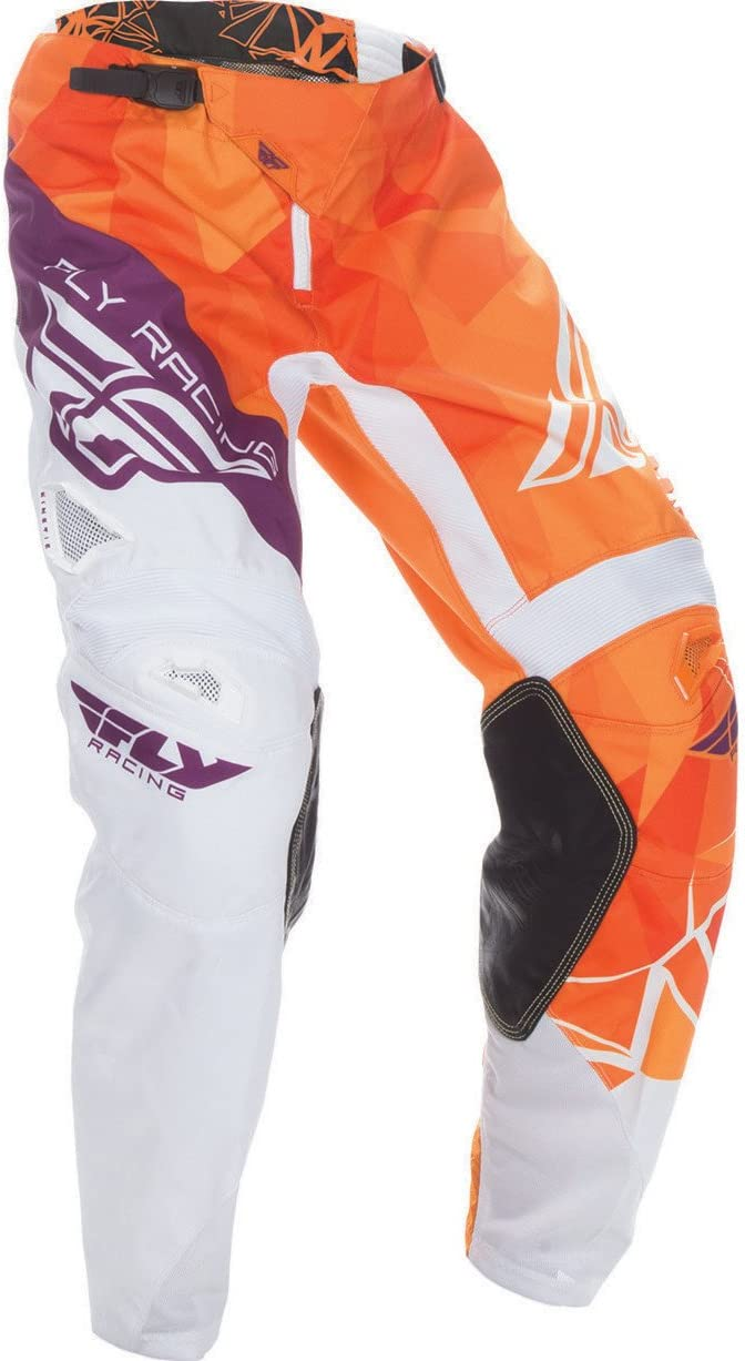 Fly Racing 2017/ Kinetic Crux Youth Motocross Hose