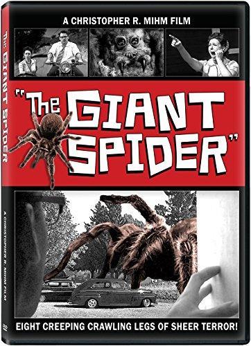 The Giant Spider - Great Family Horror