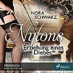 Erziehung eines Diebes (Nylons - Erotische Phantasien 6)   Nora Schwarz
