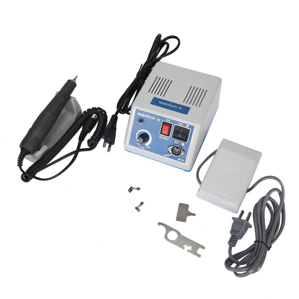 Levin-dental Marathon Micromoteur N3 S05 avec pi èce  à main 220V ... df3204c30ae
